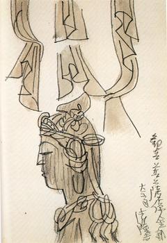 1964観音菩薩像・法隆寺.jpg