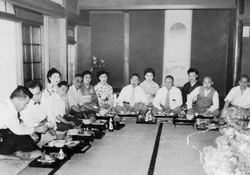 46神戸コーセー会(1951年)コーセー会はほぼ都道府県ごとに結成された.jpg