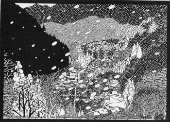 村に降る雪.jpg
